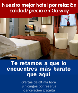 Hoteles Booking Galway